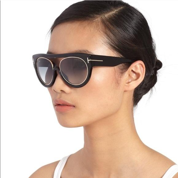 5948e9bc83 Tom Ford Alana Sunglasses. M 5b53a20bc9bf500da4c86316